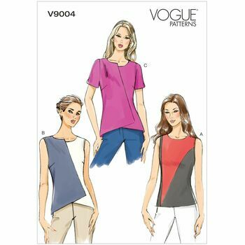 Vogue pattern V9004