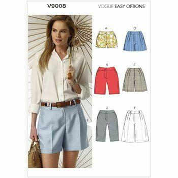 Vogue pattern V9008