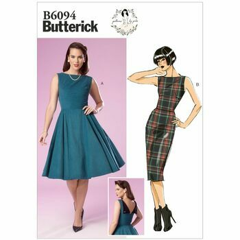 Butterick Pattern B6094