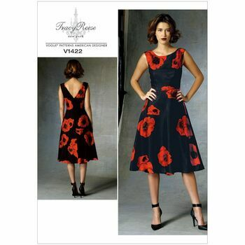 Vogue pattern V1422
