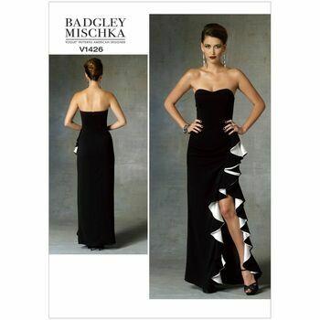 Vogue pattern V1426
