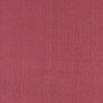 Clarke & Clarke - Coastal Linens - Ross Pink