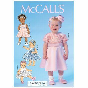 McCalls pattern M7037