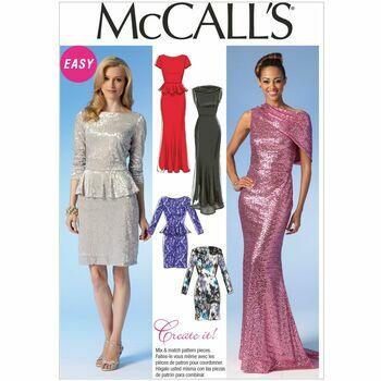 McCalls pattern M7047