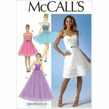 McCalls pattern M7049