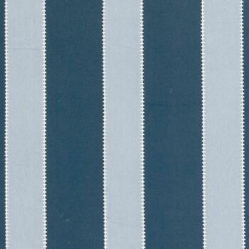 Clarke & Clarke - Storybook - Corduroy Stripe Blue