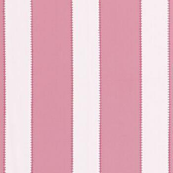 Clarke & Clarke - Storybook - Corduroy Stripe Pink