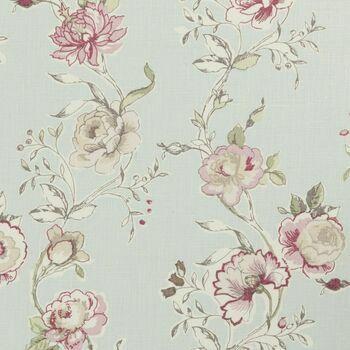 Clarke & Clarke - Clarisse Fabrics - Clarisse Duckegg