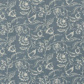 Clarke & Clarke - Clarisse Fabrics - Marie Wedgewood