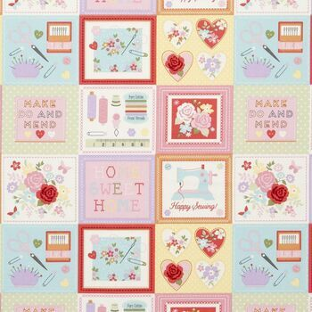 Studio G - Sketchbook - Craftwork Pink
