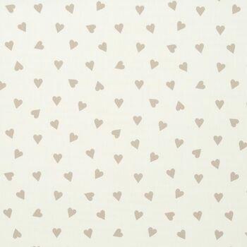 Studio G - Sketchbook - Hearts Taupe