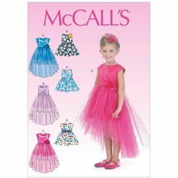 McCalls pattern M7077