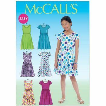 McCalls pattern M7079