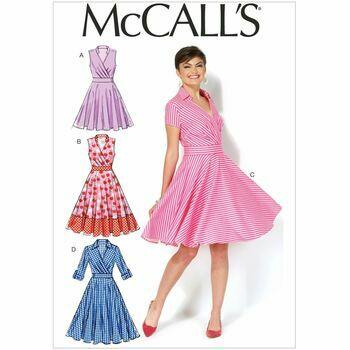 McCalls pattern M7081