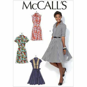 McCalls pattern M7084