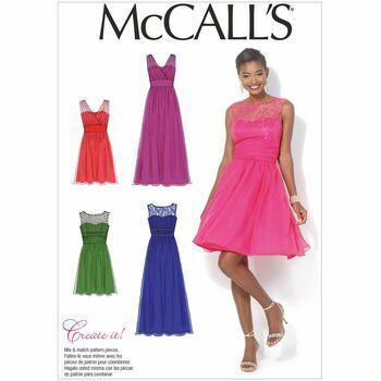 McCalls pattern M7090
