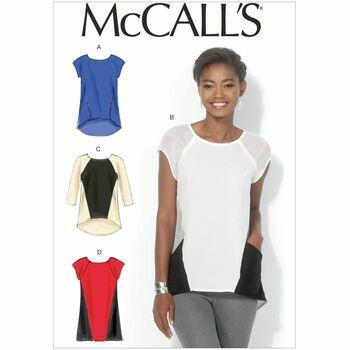 McCalls pattern M7093