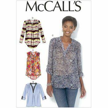 McCalls pattern M7094