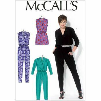 McCalls pattern M7099