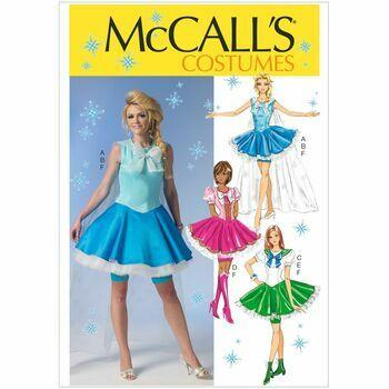 McCalls pattern M7101
