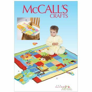 McCalls pattern M7104