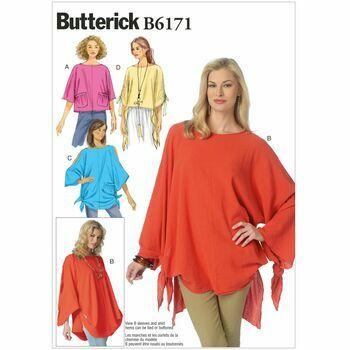 Butterick pattern B6171