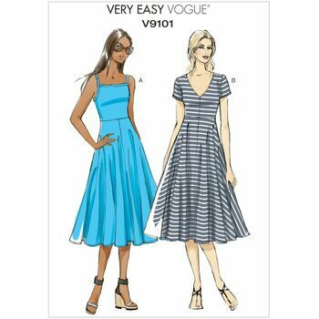 Vogue pattern V9101