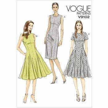 Vogue pattern V9102
