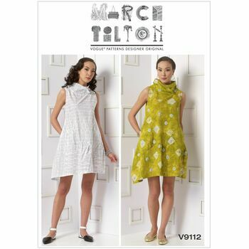 Vogue pattern V9112