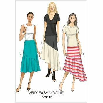 Vogue pattern V9113