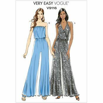 Vogue pattern V9116