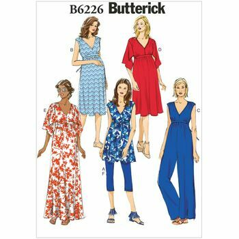 Butterick pattern B6226