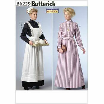 Butterick pattern B6229