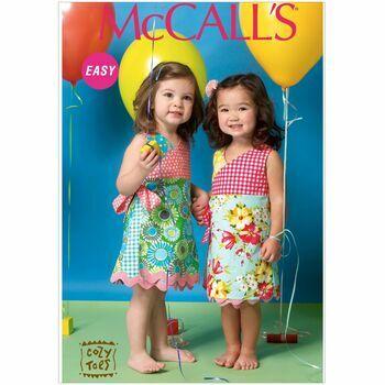 McCalls pattern M7143