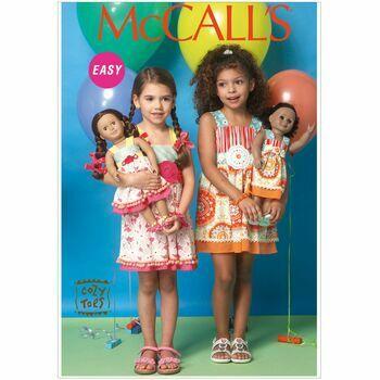 McCalls pattern M7146
