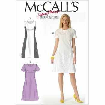 McCalls pattern M7169