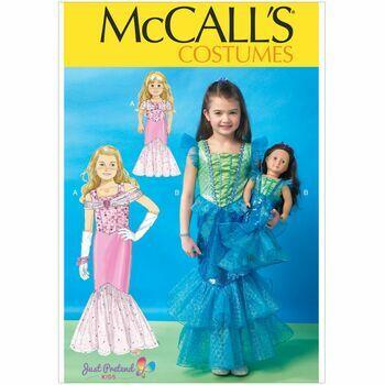 McCalls pattern M7175