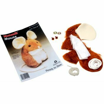 Minicraft Sewing Set Mouse 6