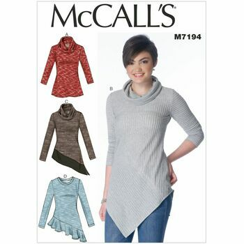 McCalls pattern M7194