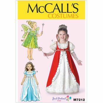 McCalls pattern M7212