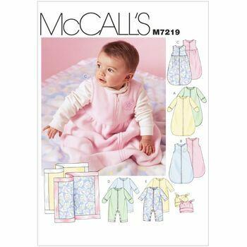 McCalls pattern M7219