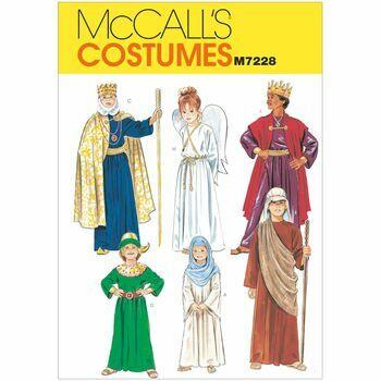 McCalls pattern M7228
