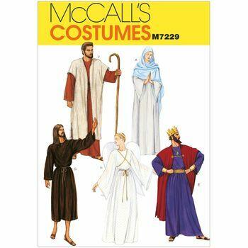 McCalls pattern M7229