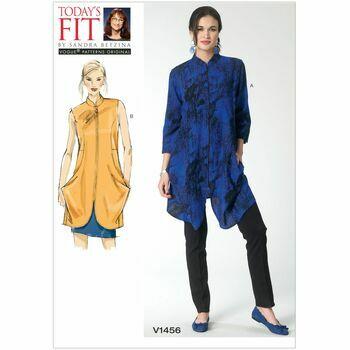 Vogue pattern V1456