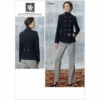 Vogue pattern V1467