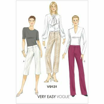 Vogue pattern V9131