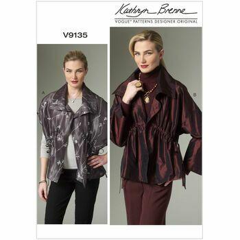 Vogue pattern V9135