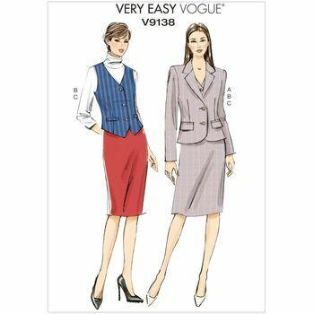Vogue pattern V9138