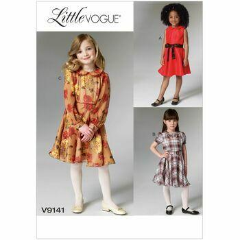 Vogue pattern V9141