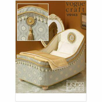 Vogue pattern V9143
